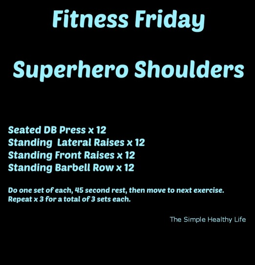 FitnessFriday